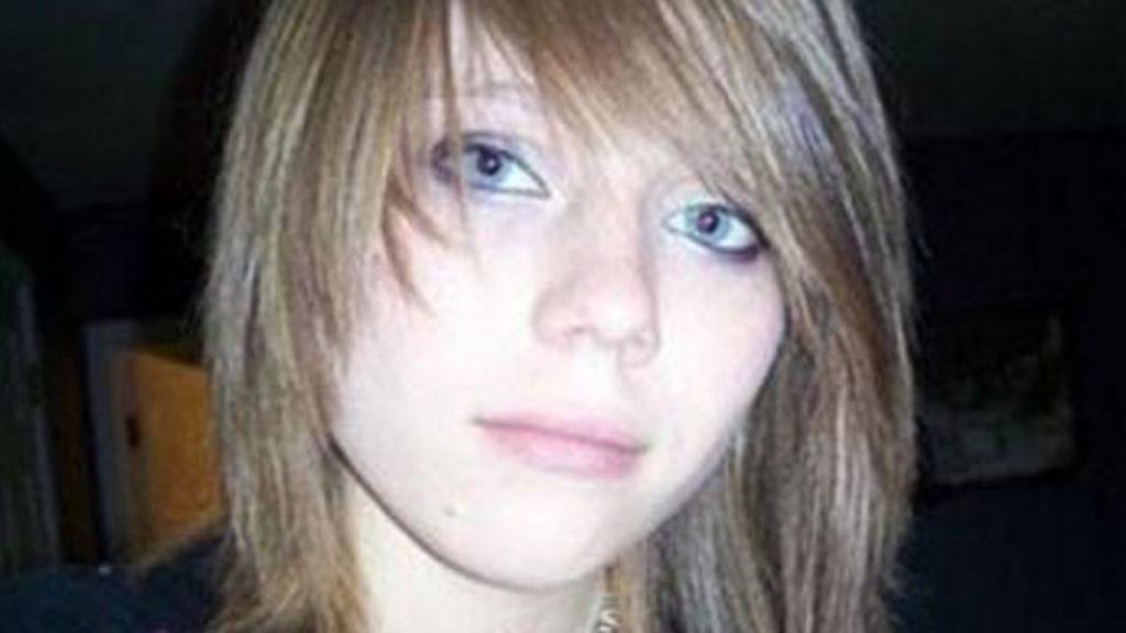 Alyssa Bustamante, 15 años (2009)