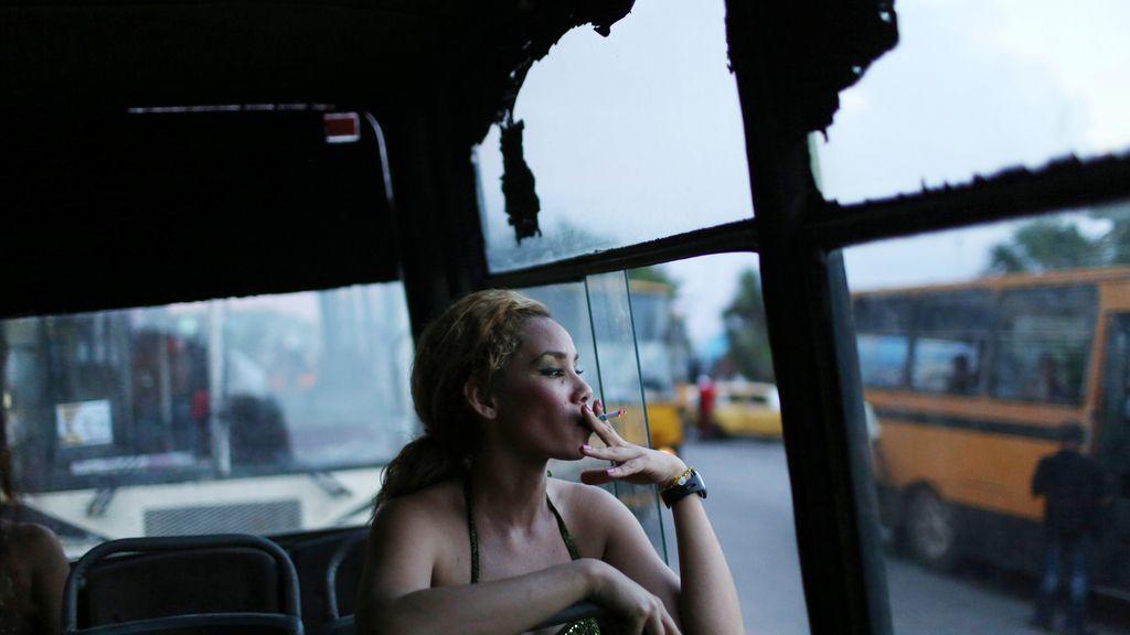 El carnaval en La Habana queda en un segundo plano