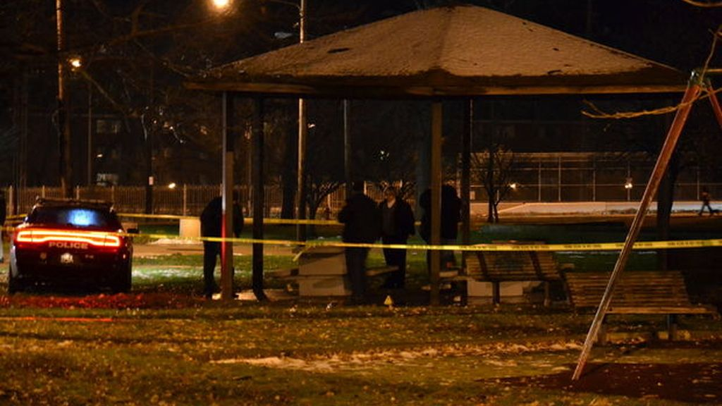 Muere un niño de 12 años que llevaba una pistola de juguete tiroteado por dos policías