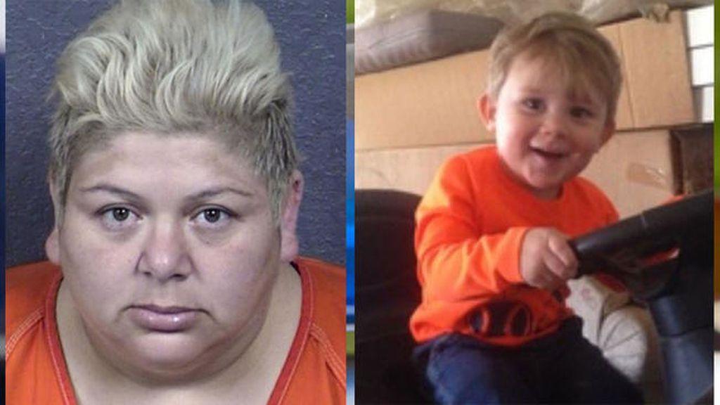 Un niño de 2 años muere abrasado por la imprudencia de su abuela