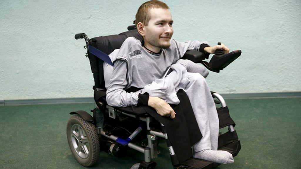 Valery Spiridonov, le harán el primer transplante de cabeza