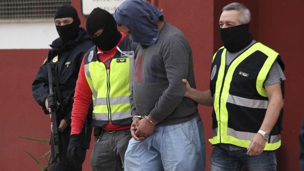 La policía detiene a un supuesto yihadista en Ceuta