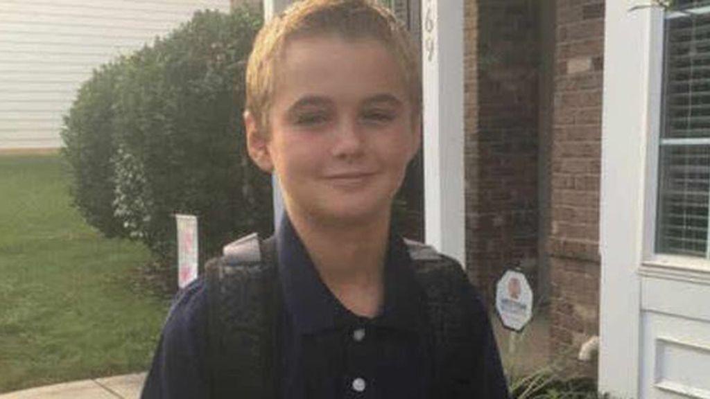 Con 11 años muere por el 'juego de la asfixia'