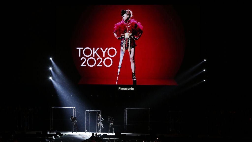 El próximo destino olímpico será Tokio (19/09/2016)