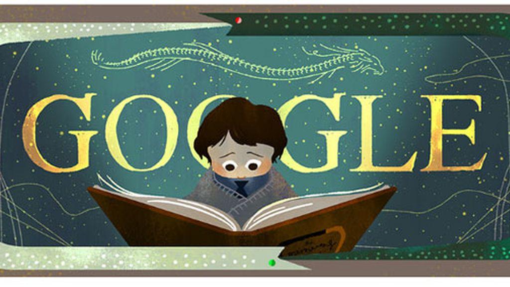 Doodle Google,