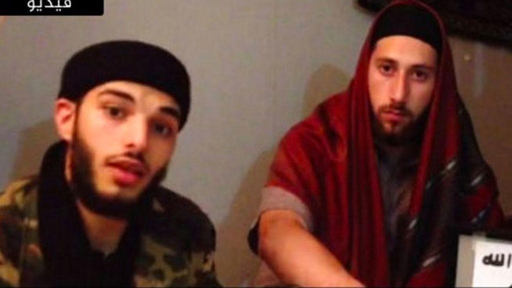 Abdelmalik P,terrorista Normandía,terrorismo yihadista