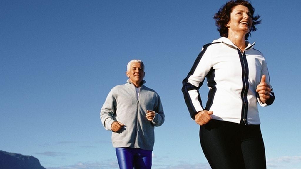 Cinco buenas razones para salir a caminar