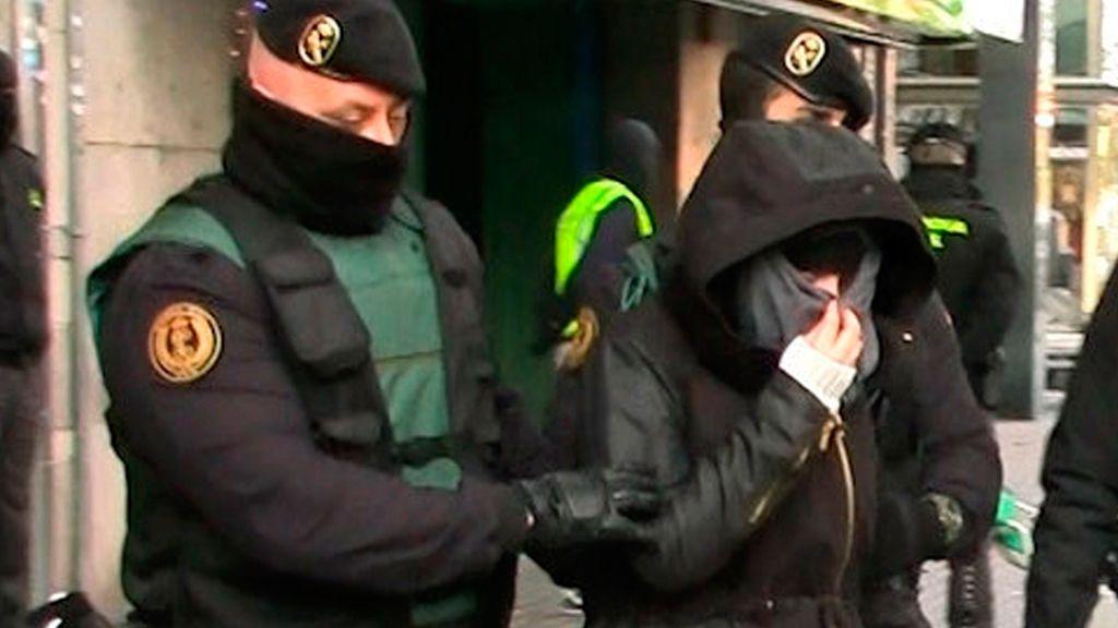 Detenida en Granollers a punto de viajar a Afganistán para unirse a DAESH