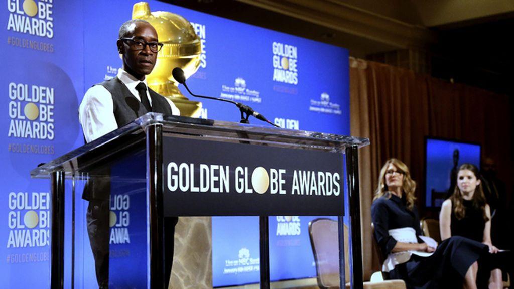 'La La Land', favorita en las nominaciones a los Globos de Oro 2017