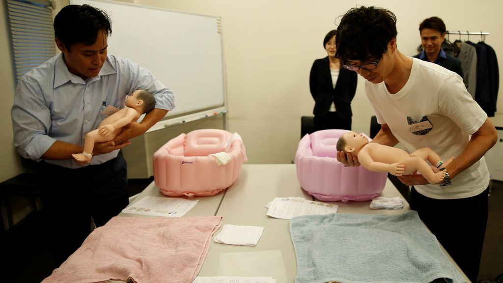 Cursos para solteros en Japón