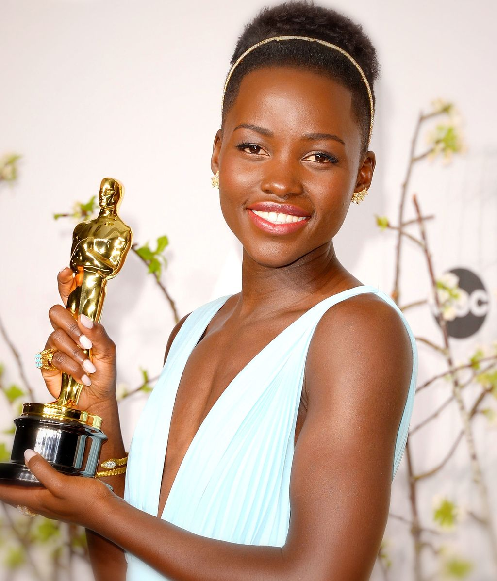 Las claves de estilo de Lupita Nyong'o