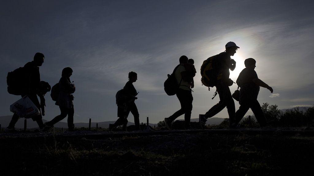 Bruselas pide a España que acoja a otros 15.000 refugiados en los próximos dos años