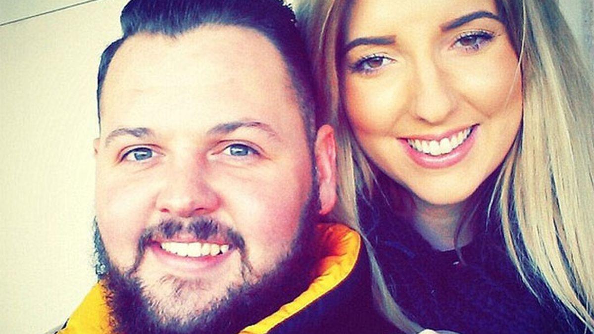 Muere de cáncer un día antes de su boda
