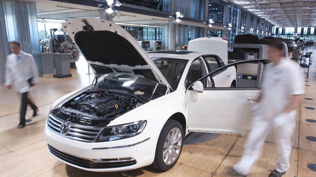 Condenan por primera vez a Volkswagen a indemnizar a un afectado por el caso del diésel