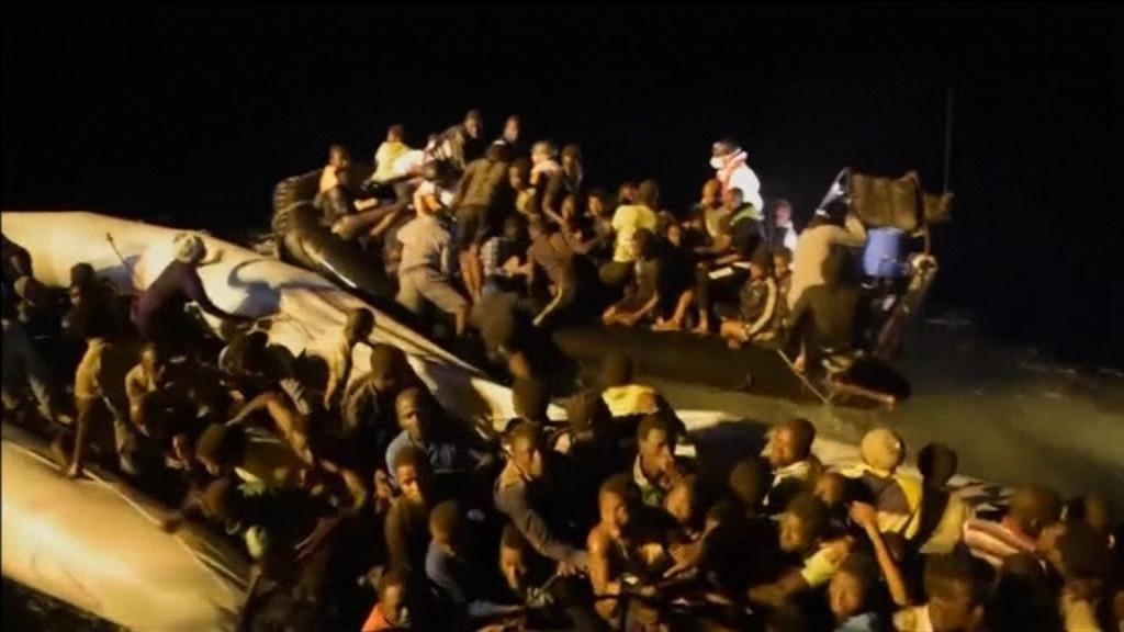 Inmigración Europa,drama migratorio,inmigrantes Europa,Italia inmigración