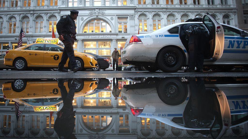 Nueva York registra un nuevo récord tras once días sin asesinatos