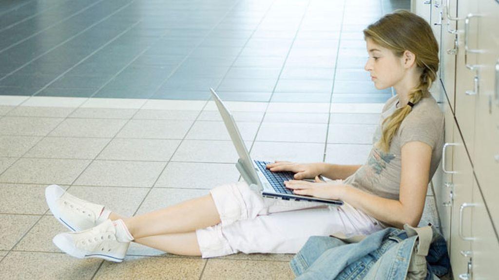 El 70 por ciento de las víctimas de 'sextorsión' son adolescentes