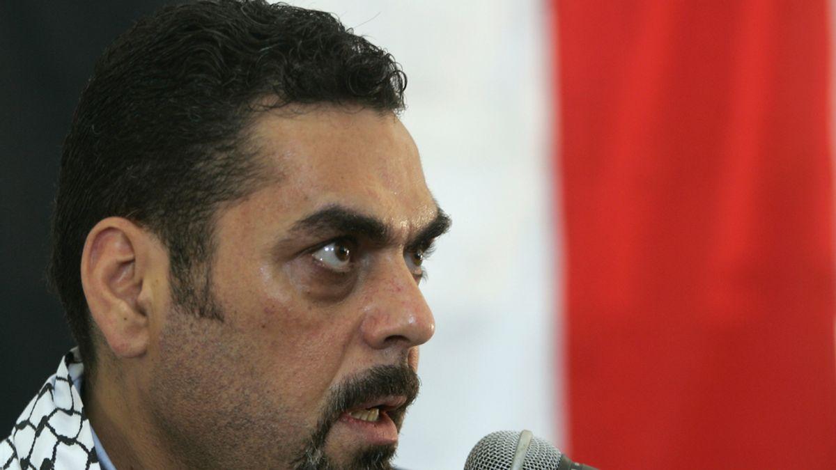 Damasco confirma la muerte del miliciano libanés Samir Qantar en un ataque israelí