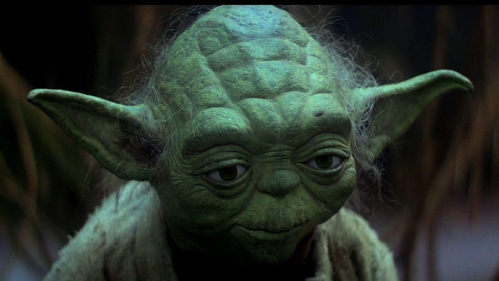 La saga de Star Wars, en versión Digital HD por primera vez