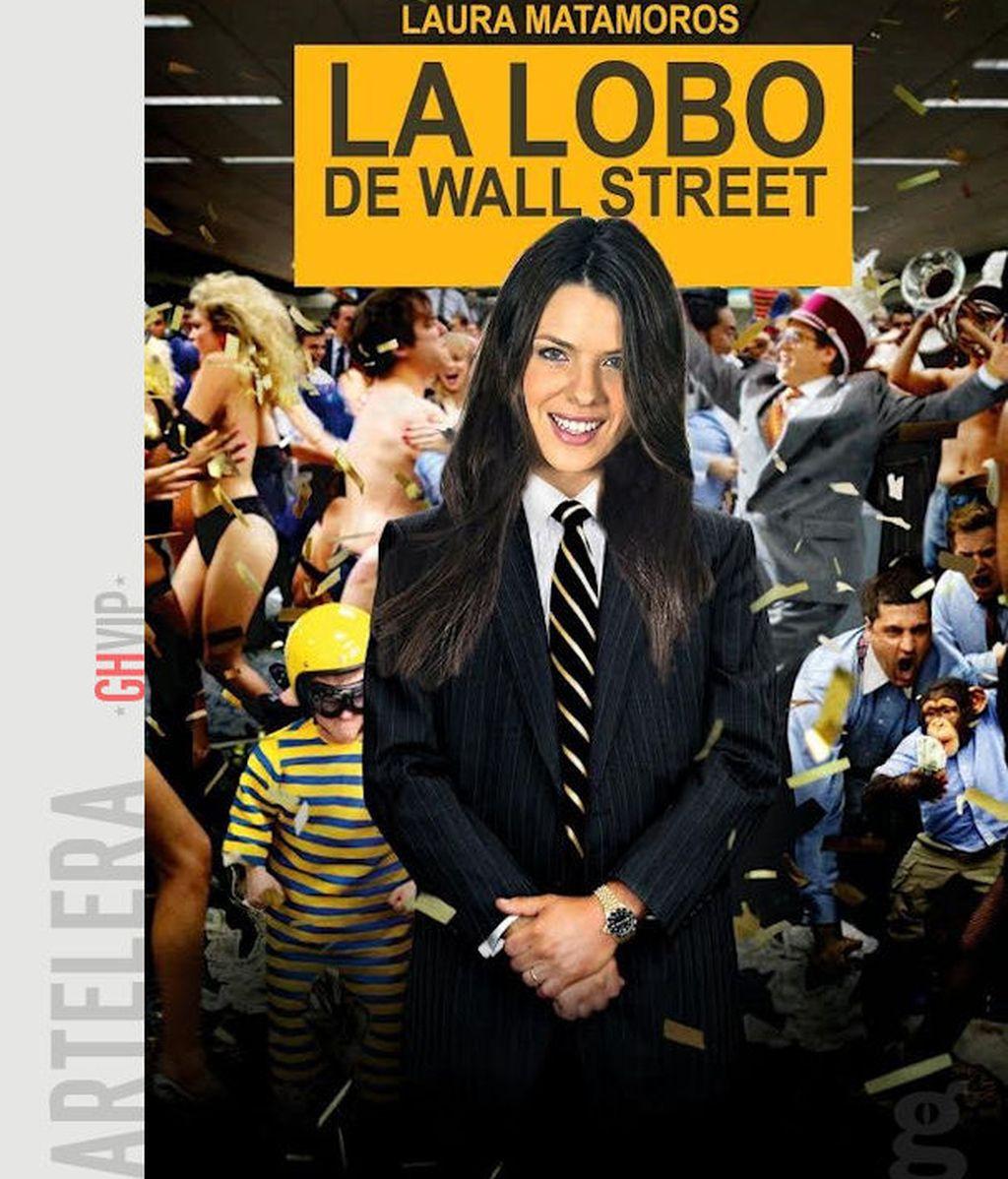 Cartelera: La lobo de Wall Street