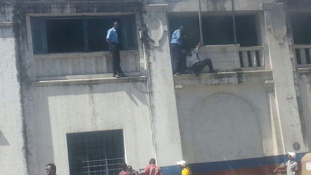 Mombasa bomba