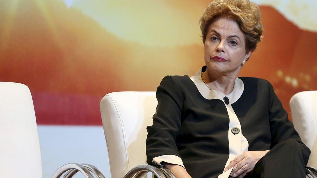 Brasil, Tribunal de Cuentas, juicio político, Dilma Rousseff