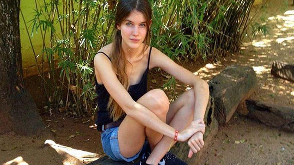 Irina, novia de Rubius