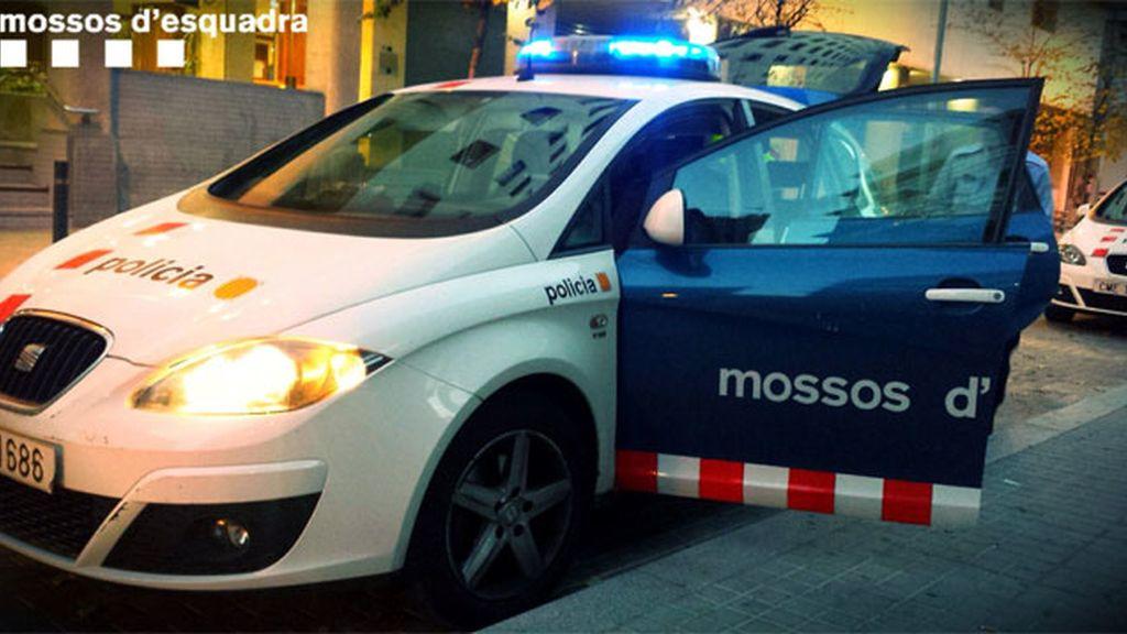 Investigan el hallazgo de un cuerpo con signos de violencia en Palafolls (Barcelona)