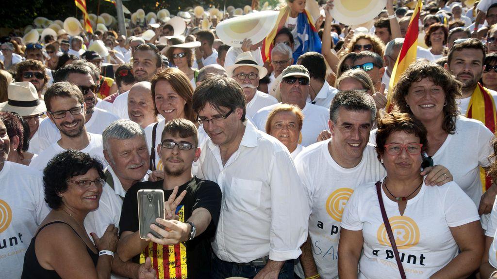 Salt, Girona
