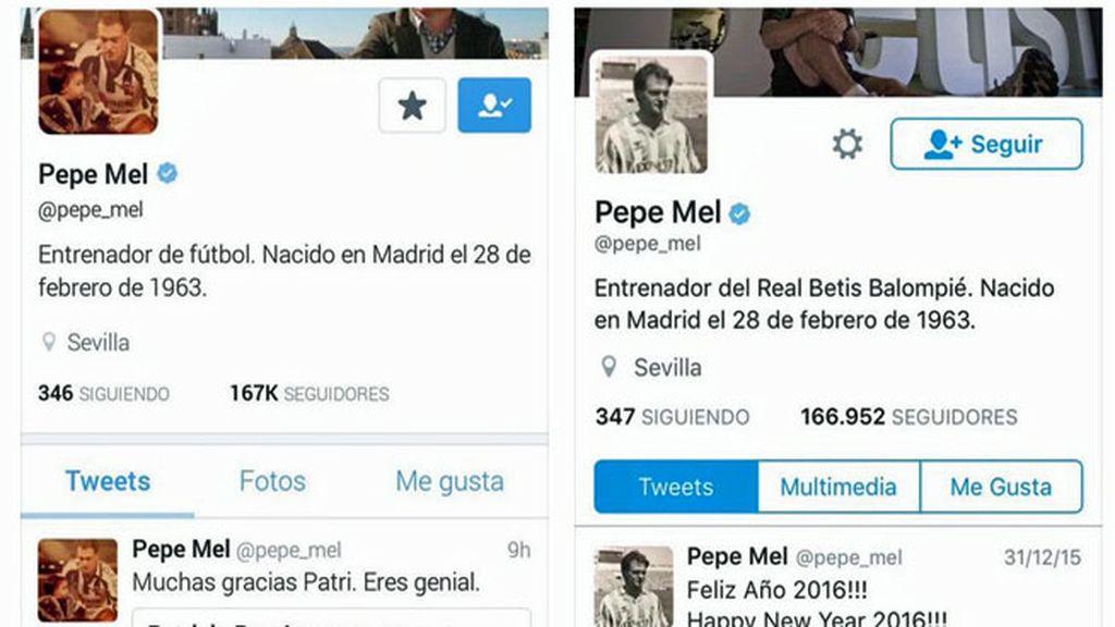 Betis, Pepe Mel, Sevilla