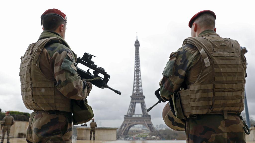 Estado de emergencia en Francia, la gran duda del Gobierno