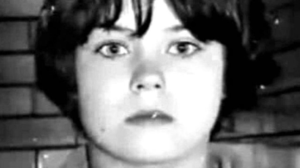 Mary Bell, 11 años (1968)