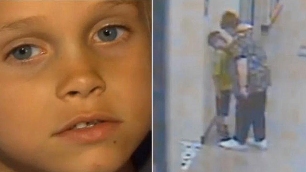Maltrato a un menor en Ohio
