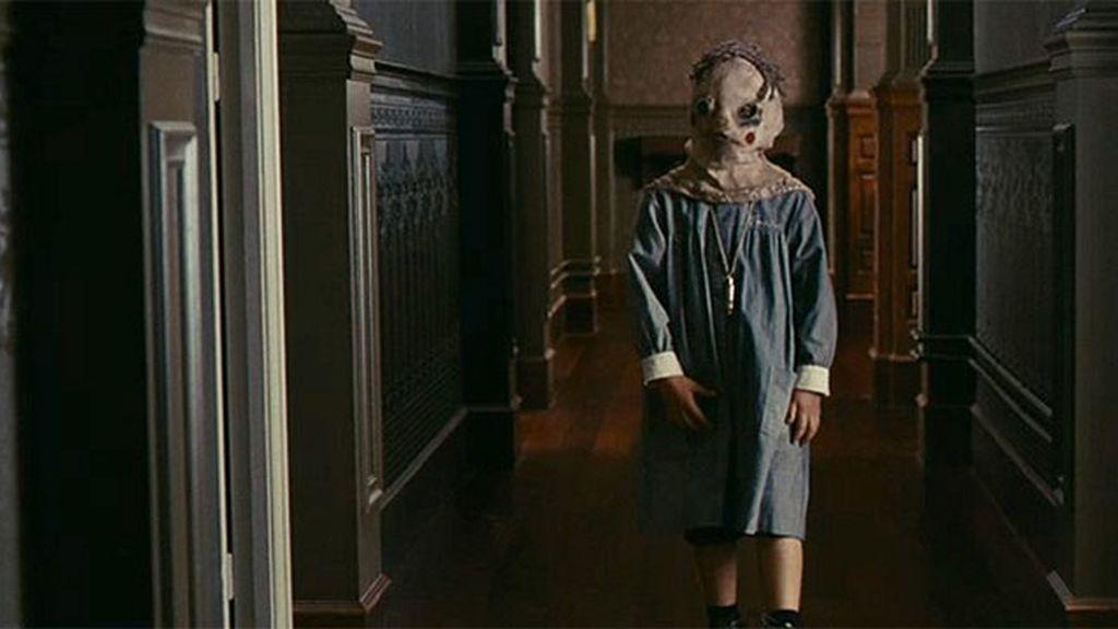 17. El orfanato (2007)