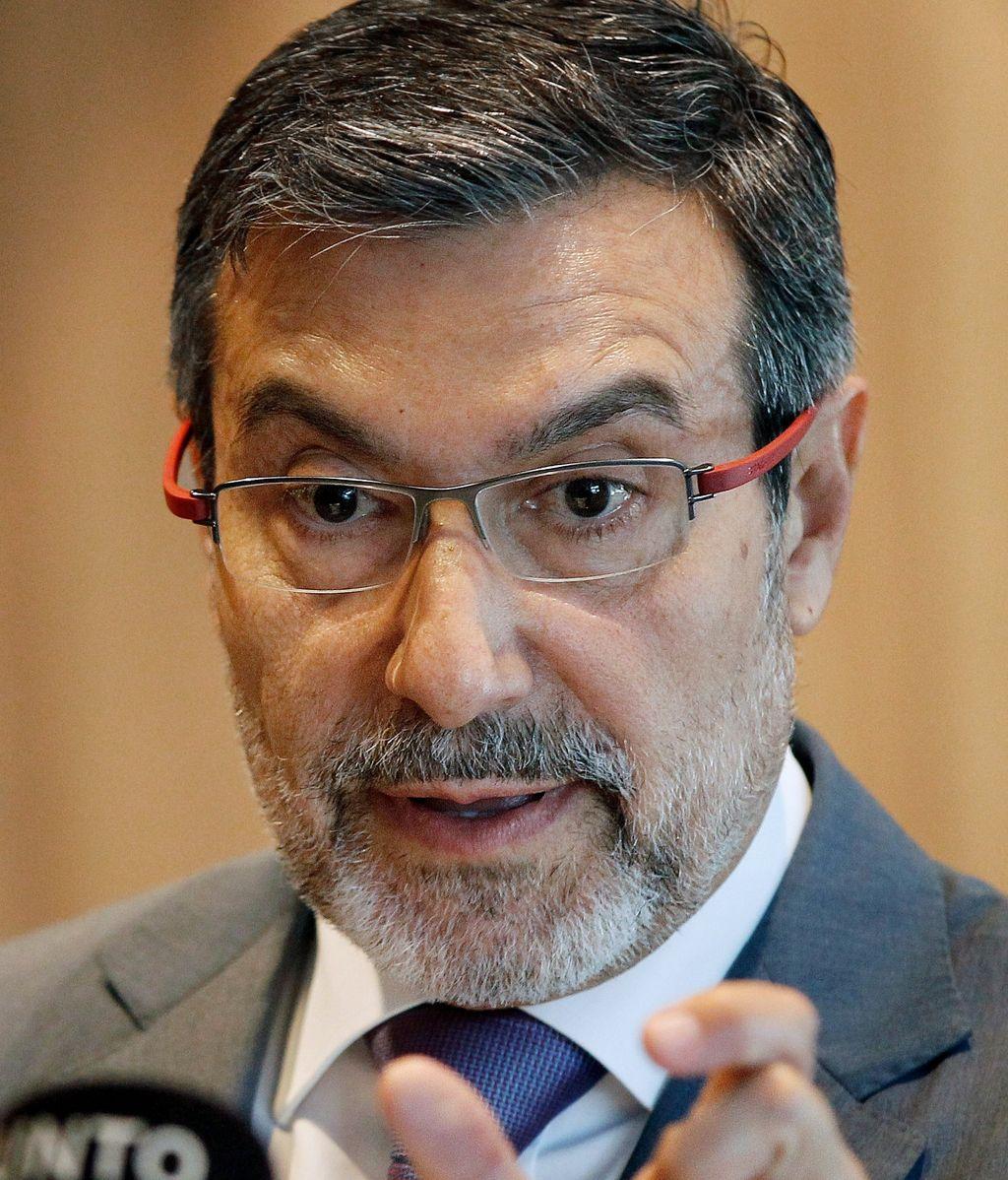 Muere Antonio Asunción, ex ministro del Interior socialista