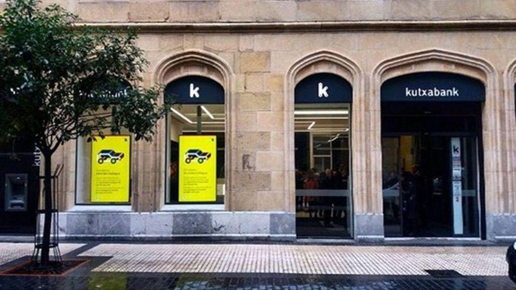 Kutxabank cierra 2015 con un beneficio de 218,8 millones de euros, un 45,5% más que en 2014