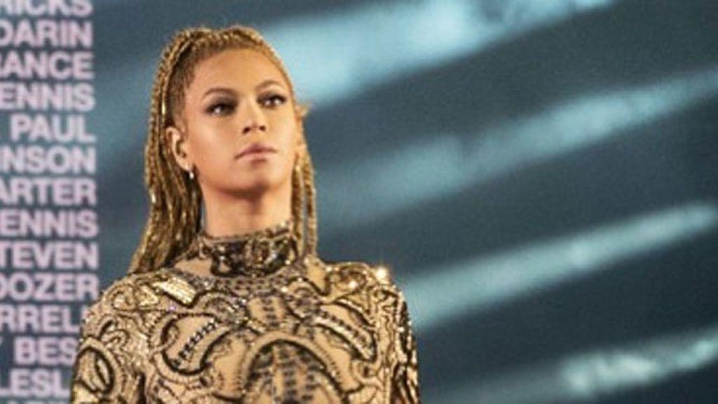 Beyoncé Knowles, violencia policial