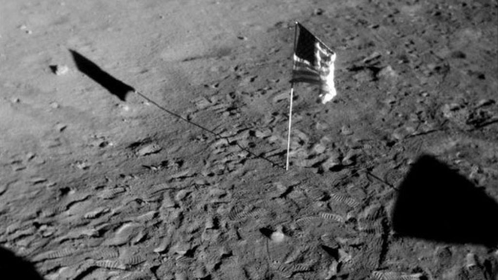 Nuevas fotografías de la misión Apolo, salen a la luz