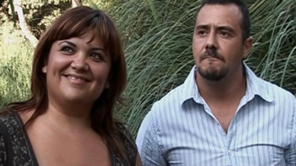 Familia García Sánchez