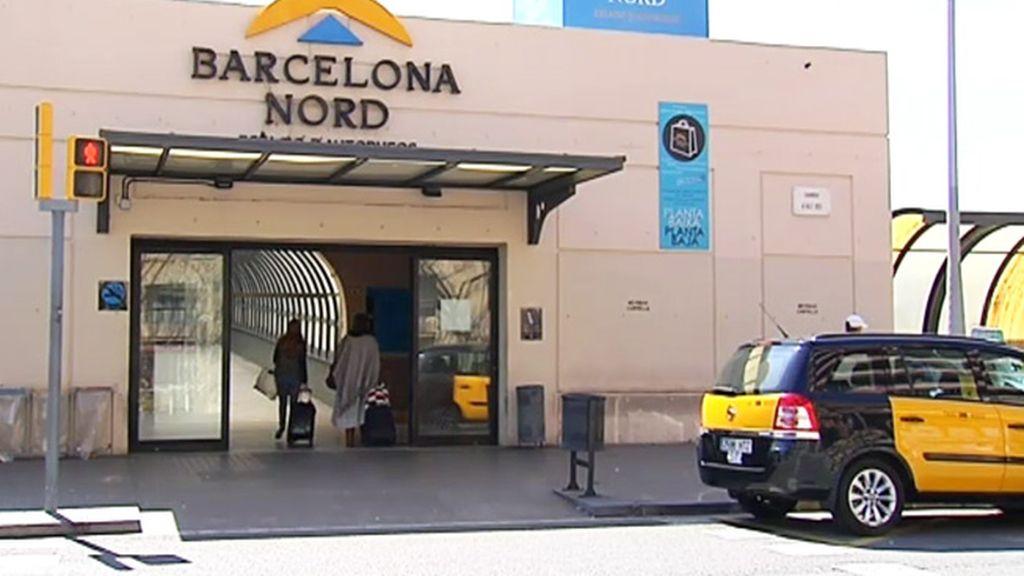 Liberan en Barcelona a una mujer esclavizada por un falso novio y su familia