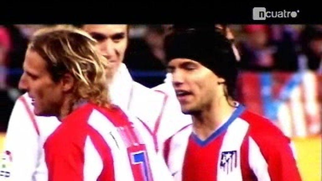 Los objetivos del Atlético de Madrid