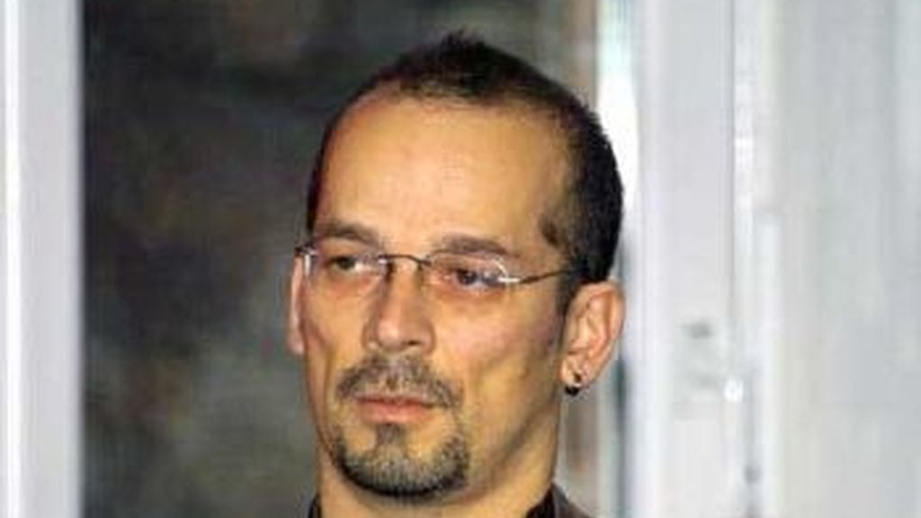El diputado del partido La Izquierda Lutz Heilmann