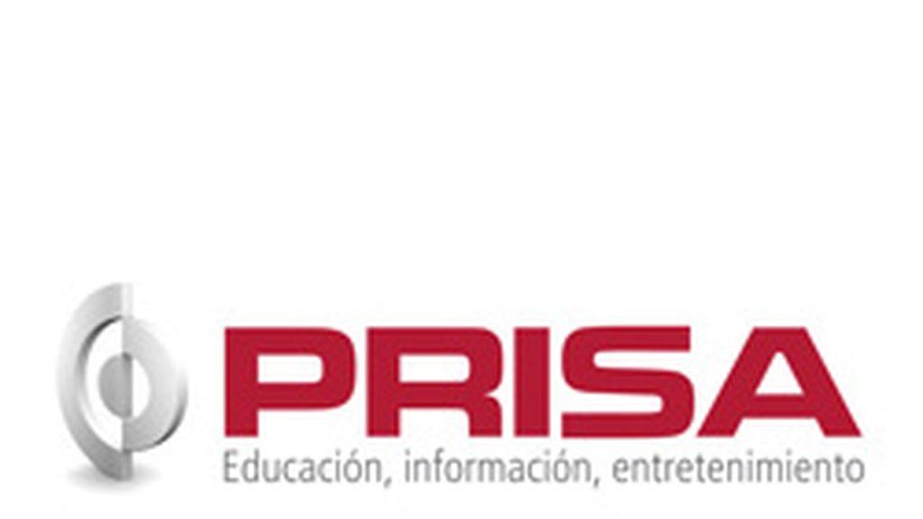 Logo del grupo Prisa