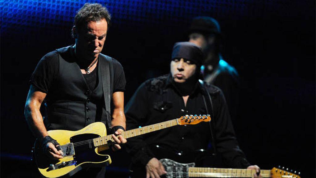 Springsteen enloquece Bilbao