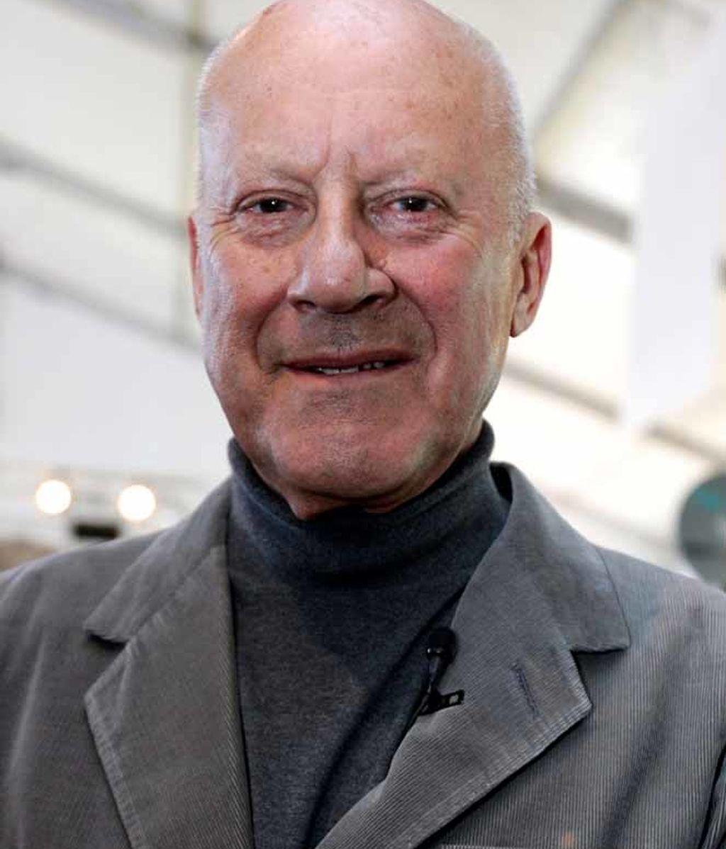 Norman Foster, Príncipe de Asturias