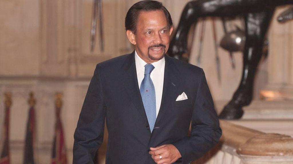 Sultán de Brunei