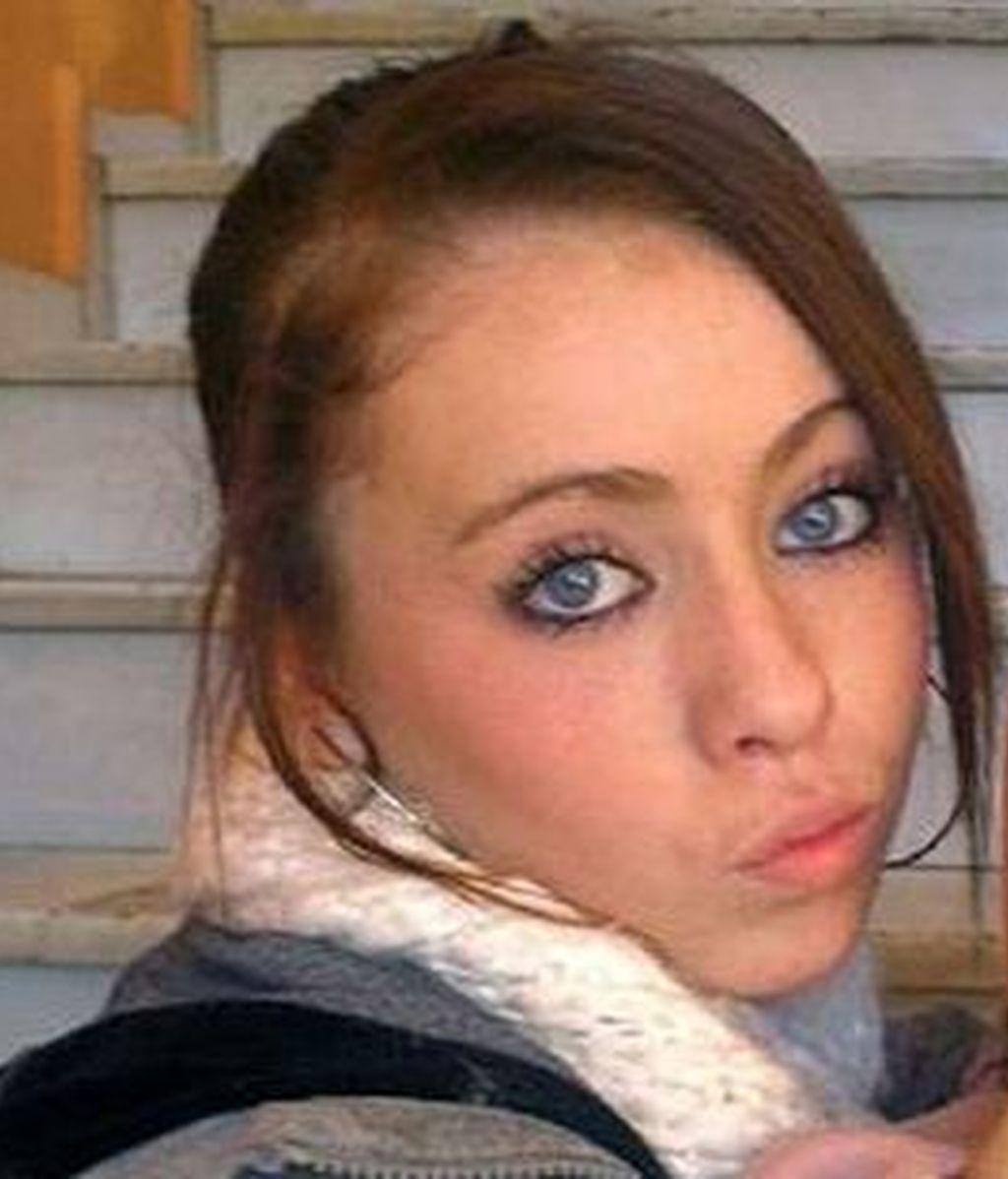 Foto de archivo de Amy Fitzpatrick, la joven irlandesa desaparecida en Mijas. Foto: EFE