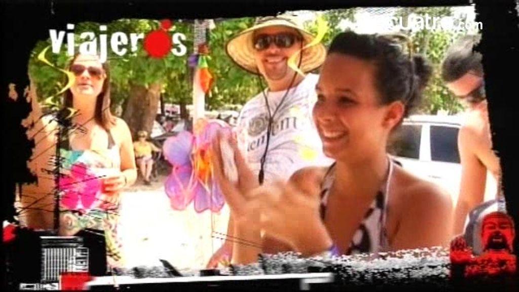AVANCE. Callejeros Viajeros: Puerto Rico