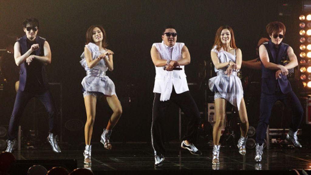 Seúl levantará una estatua en honor al 'Gangnam Style'
