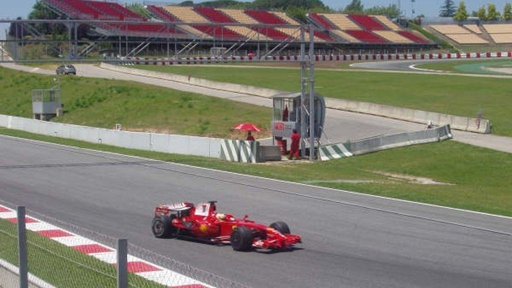 ESPAÑA 2008